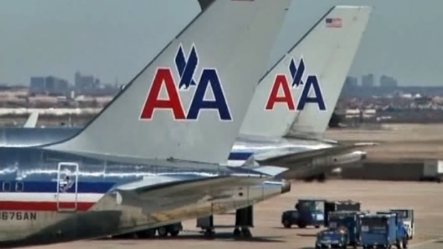 [DFW] American Airlines, Unions Negotiate