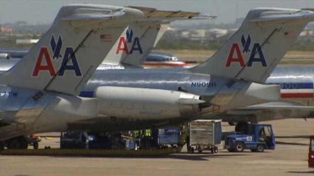 [DFW] AA Pilots Elect to Retire
