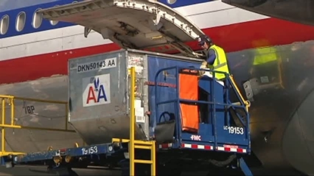 [DFW] American Airlines and Unions Meet With Federal Mediators