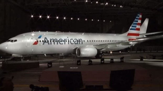 [DFW] Report: AA and US Airways Agree to Merge