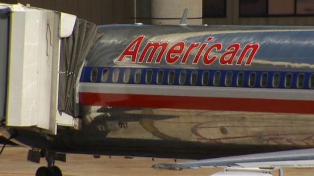 [DFW] AMR: Bankruptcy Will Have Little Impact on Passengers