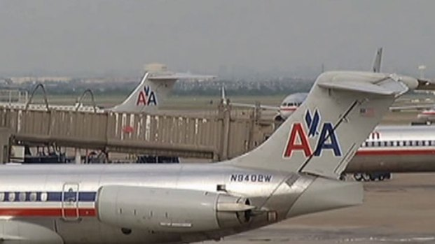 [DFW] AMR Bankruptcy Hits 1 Year Mark