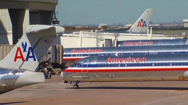 [DFW] Labor Unions Involved in AA Bankruptcy Process