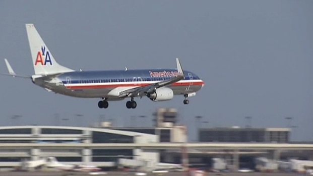 [DFW] American Airlines, US Airways DOJ Trial Date Set for November 25