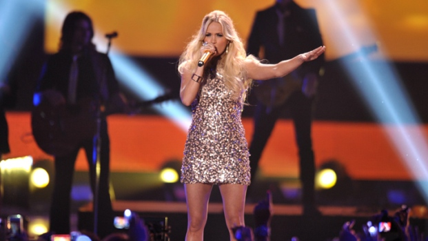 [NATL] Goin' Country: Stars Rock CMTs