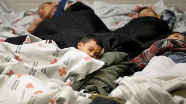 [DFW] Dallas Leaders Prepare For 2,000 Border Children
