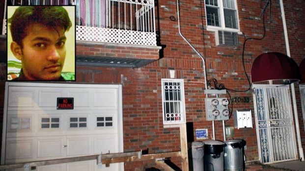 [NY] Terror Plot Suspect's Queens Neighbors Shocked