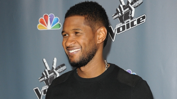 "[NATL] Usher Discusses ""The Voice"" Season 4: I'll Be the ""Coolest"" Coach Ever!"