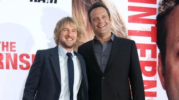 "[NATL] ""The Internship"" Premiere"