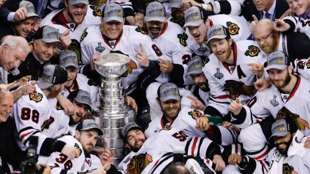 [NATL] Best of the 2013 NHL Playoffs