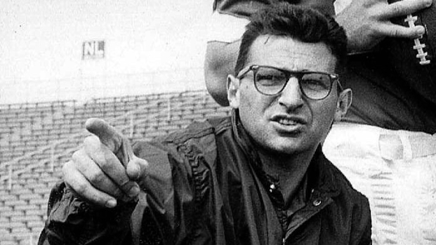The Legacy of Joe Paterno