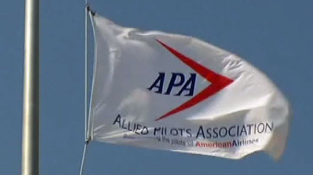 [DFW] AA Pilots Union Back to Negotiating Table