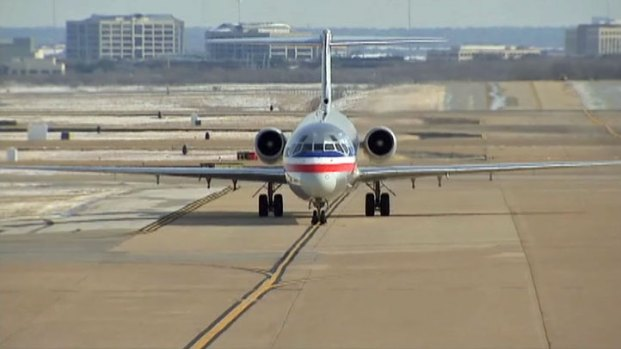 [DFW] APA On Standby for Merger