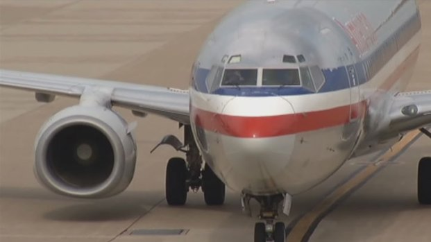 [DFW] Pilots Approve New Contract With American Airlines