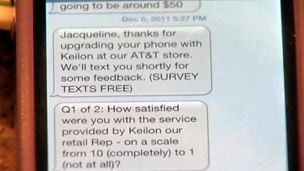 [DFW] Problem Solvers: AT&T Changes Policy After Ruining Christmas Surprise