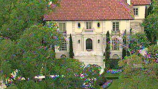 Aikman's $24 Million Mansion