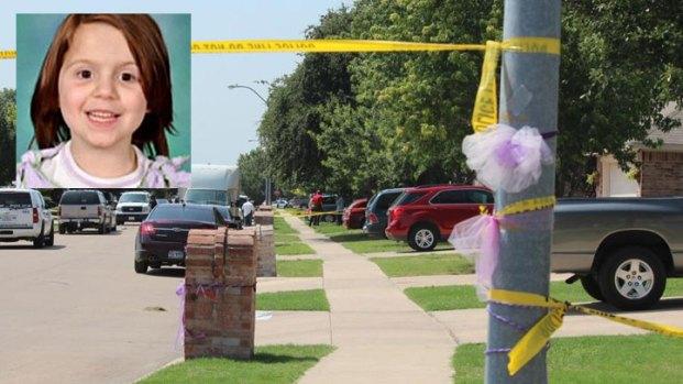 [DFW] Officer Shot While Serving Warrant for Gallagher Murder