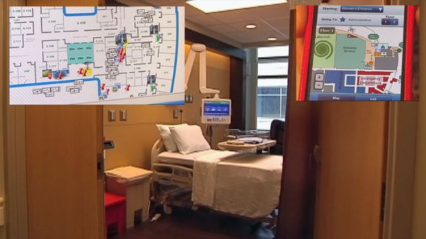 [DFW] State-of-the-Art Hospital Offers Technology for Patients
