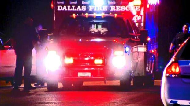 [DFW] Father Shot in South Oak Cliff