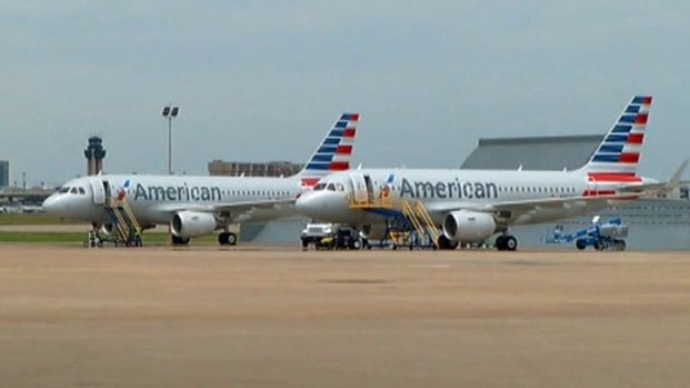 [DFW] American Asks Judge to Approve Bankruptcy Turnaround