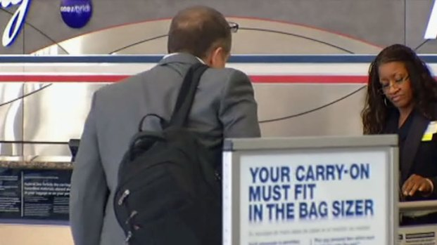 [DFW] What AA Customers Want From the Merger