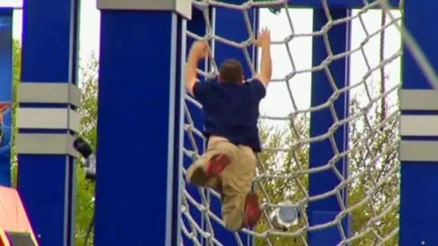 [DFW] American Ninja Tryouts at Fair Park