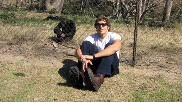 [DFW] Texas Grad Student Attacked by Chimpanzees