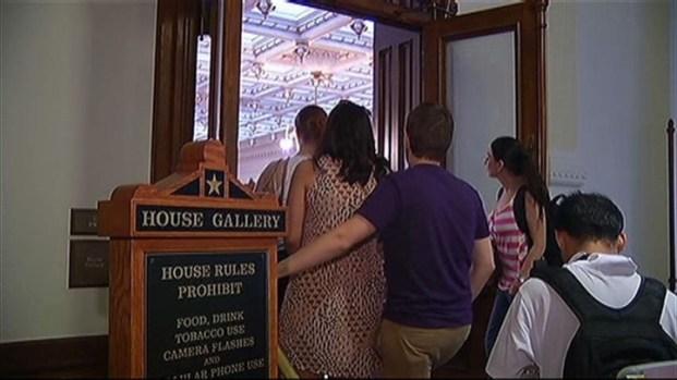 [DFW] Texas House Mulls Major Abortion Bills Despite Protests
