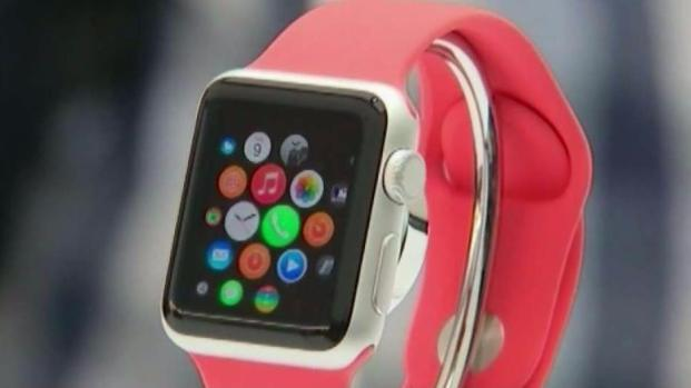 [BAY] Apple Watch Notification May Have Saved Florida Teen's Life