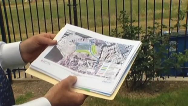 [DFW] Arboretum Parking Battle Continues