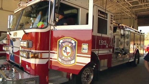 [DFW] The Argyle Fire District is Growing