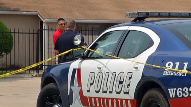 [DFW] Arlington Couple Murdered