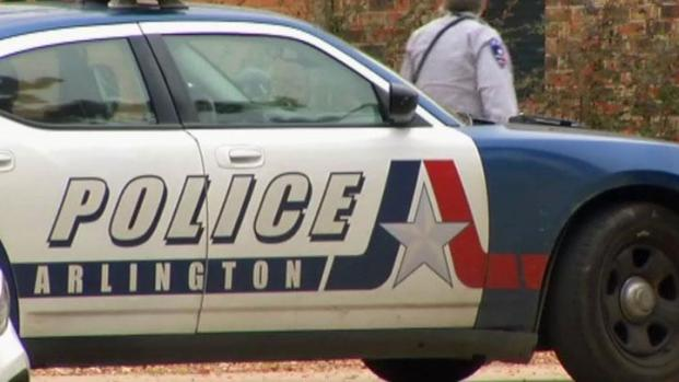 [DFW] Crime is Down Across Arlington