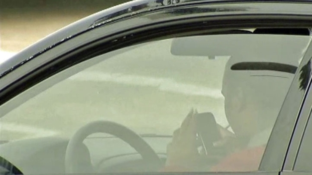 [DFW] Arlington Enforces Texting-While-Driving Ban