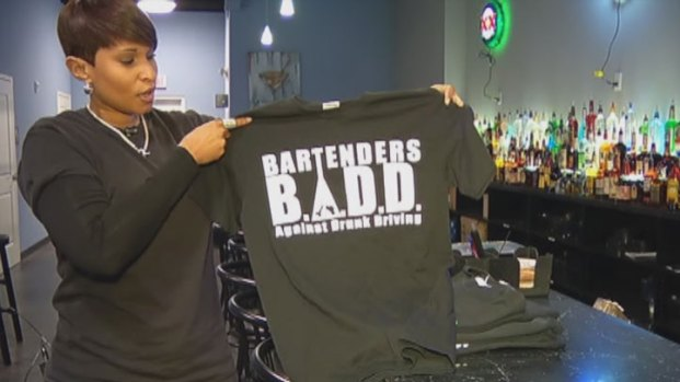 [DFW] Bartenders Against Drunk Driving