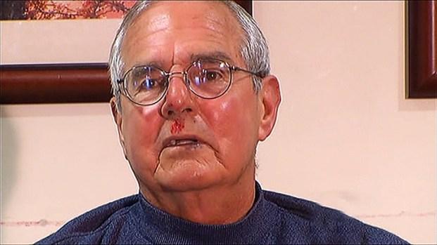 [DFW] Charter Bus Crash Victim Recounts the Crash