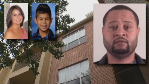 [DFW] Suspect Caught in Bedford Apartment Slayings