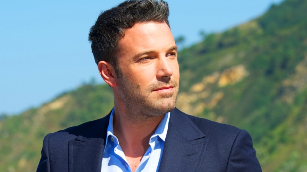 "[NBCAH] Ben Affleck Says ""Argo"" Is ""Special"""