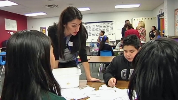 [DFW] Bilingual Success in Irving ISD