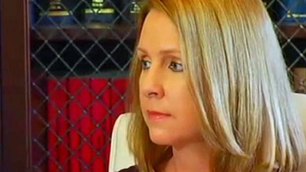 Mayor's Ex-Fiancee Urges Filner to Resign