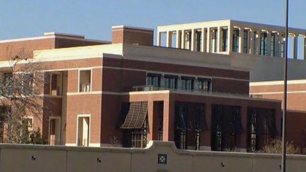 [DFW] Bush Center Opens in 100 Days