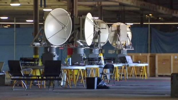 [DFW] NBC 5 Investigates: CASA Radar Sits Unused in Warehouse
