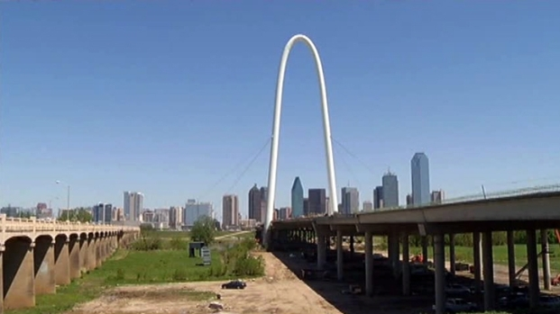 [DFW] No Calatrava Design for I-30 Bridge