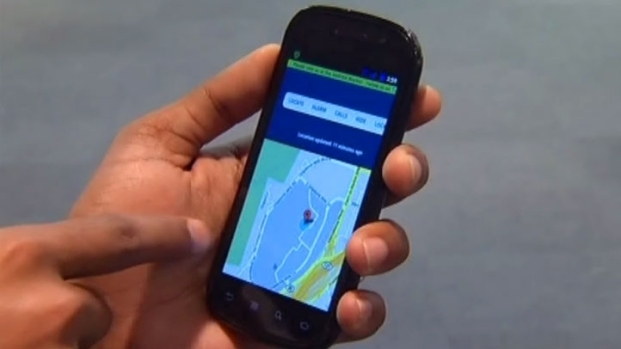[DFW] Privacy Concerns for FWPD's Cellphone Tracker