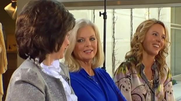 [DFW] Champion Wives' Super Bowl Predictions