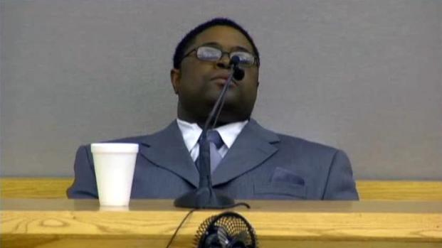 [DFW] Deliberations in Slain Officer Case Stretch Into 12th Hour