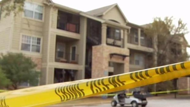 [DFW] Dozens Displaced By Denton Apartment Unit Collapse