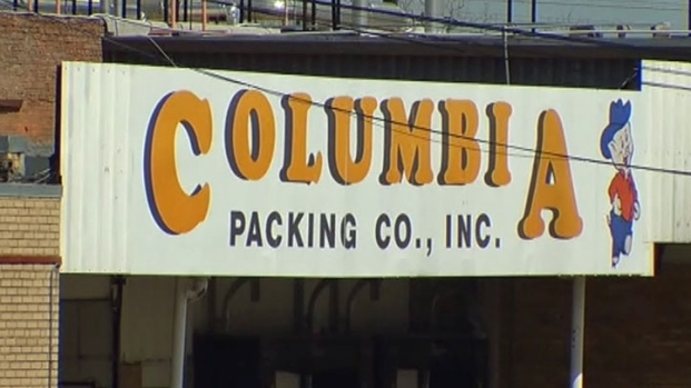 [DFW] Columbia Meat Packing Offers to Stop Slaughters