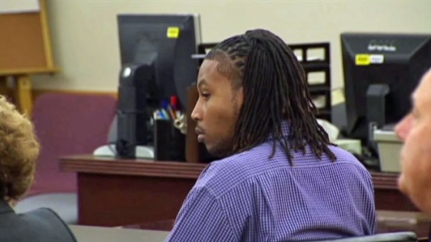 [DFW] Squatter Convicted of Theft, Burglary