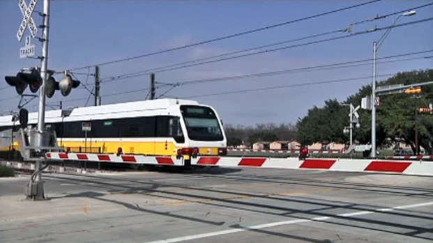 [DFW] DART Shuttle Stirs Controversy in Mesquite